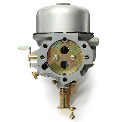 Carburador de la motocicleta en carbohidratos, carbohidratos Moto carburador Carburador carburador del motor for Kohler 14 HP 16 HP 14hp 16HP K341 K321 Carburador kit de reconstrucción de Reacondicion