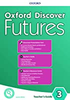Oxford Discover Futures: Level 3: Teacher's Pack