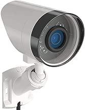 Alarm.com 1080P Indoor +Outdoor WiFi Video Camera (ADC-V722W)