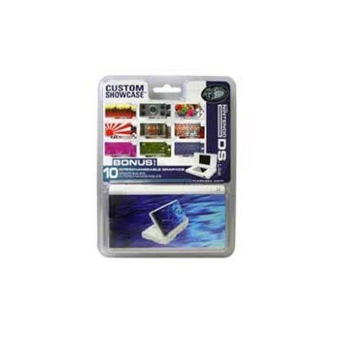 Saitek NDS Lite Custom ShowCase - Funda
