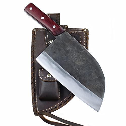 Best KOPALA Serbian Kitchen Knife