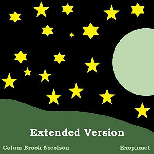 Calum Brook Nicolson