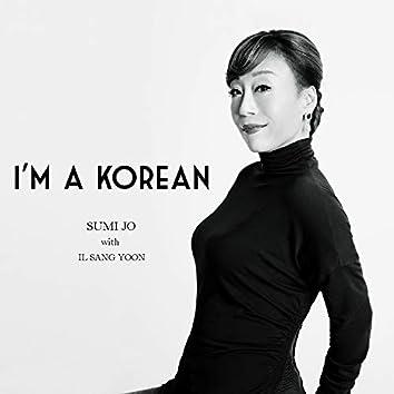 I'm A Korean