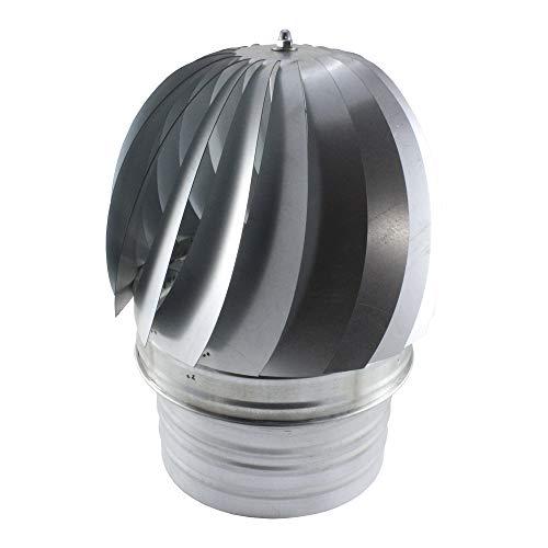 Hydrafix 4153250 Deflector Eólico, 250 mm