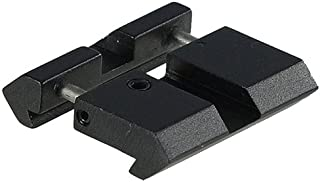 UTG .22/Airgun to Picatinny/Weaver Low Pro Snap-in Adaptor