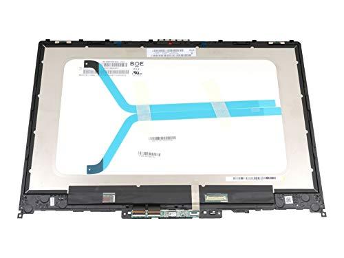 Lenovo IdeaPad C340-14IWL (81N4) Original Touch-Displayeinheit 14,0 Zoll (HD 1366x768) schwarz