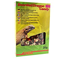 bearded dragon candy, available on Amazon if you really want it