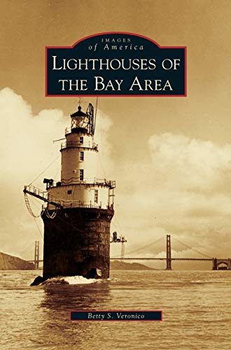 Lighthouses of the Bay Area