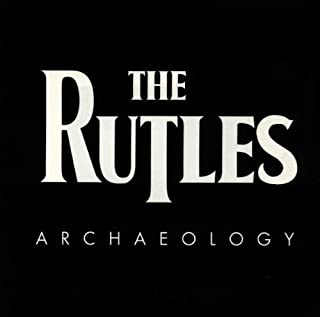 Archaeology by Rutles