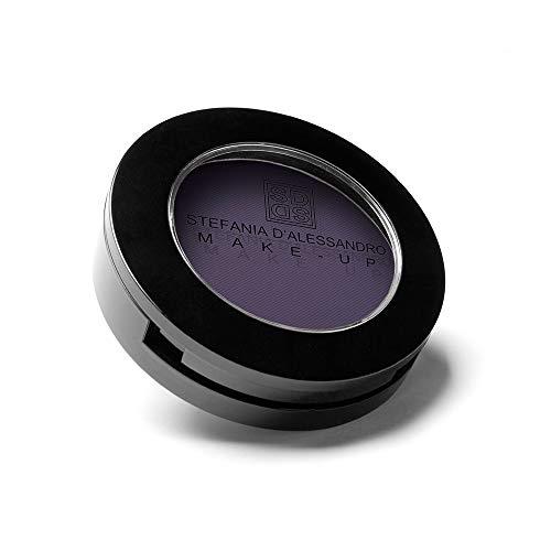 Stefania D'Alessandro Eyeshadow Compact, Gray Purple - Viola grigiastro - Ombretto compatto
