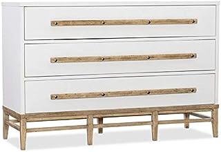 Hooker Furniture Urban Elevation Three Drawer Bachelors Chest