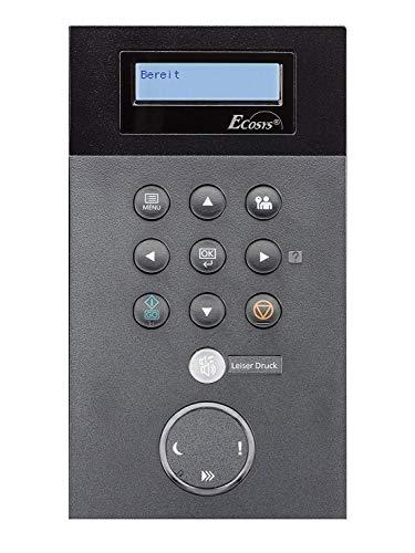 KYOCERA ECOSYS P5026cdn Colour Laser Desktop Printer A4 (Duplex printing 1200x1200 dpi, network connectivity, Ethernet, Gigabit-LAN, USB 2.0 (Hi-Speed), Apple AirPrint, Google Cloud Print, Mopria, Slot for optional SD/SDHC-Card)