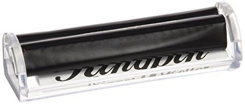 Kingpin Blunt Cigar Roller, Rolling Machine, Black, 120 MM