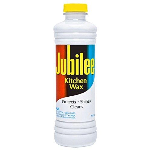 Jubilee Kitchen Wax 15 Fl Oz (Set of 2 Bottles) by Jubilee
