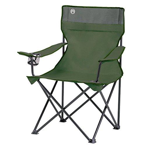 Coleman 205475 Quad Chair Standard Faltstuhl (93 x 50 x 90 cm)
