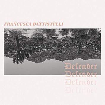 Defender (Single Version)