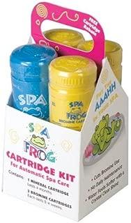 King Technology/ SPA Frog Cartridge Kit (2523)