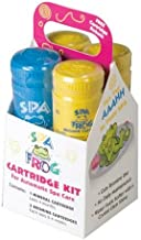 King Technology/ SPA Frog Cartridge Kit (2523)