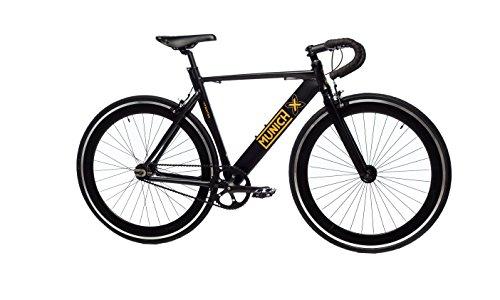 Moma Bikes BIFIXMUNGLN54, Bicicletta Fixie Munich Glam Unisex – Adulto, M-L(1,60-1,75 m)