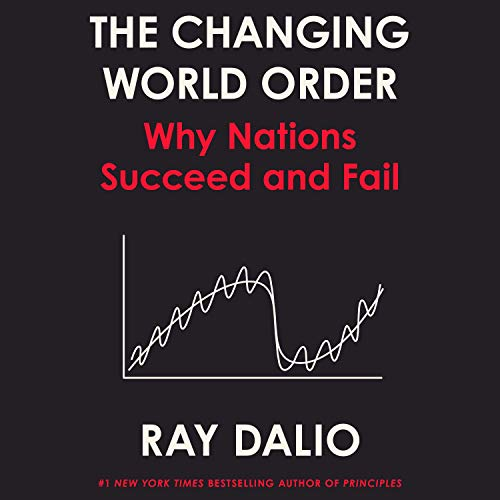 The Changing World Order: Why Nations Succeed or Fail
