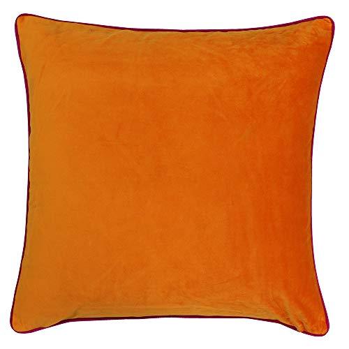 Paoletti Meridian 55X55 C/C Clem/HPNK, Clementine Orange/Pink, 55x55cm