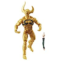 Marvel Guardians of the Galaxy Legends Series Cosmic Protectors: Marvel?s Ex Nihilo, 6-inch