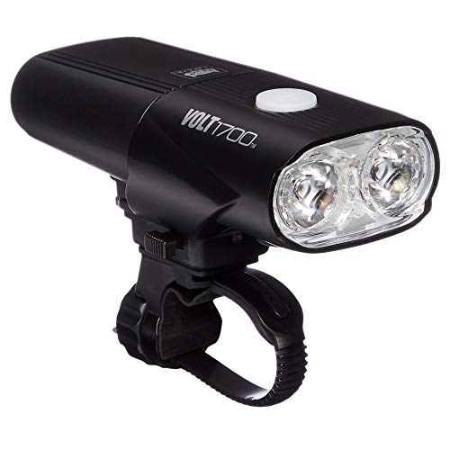 CATEYE - Volt 1700 Headlight with Quick-Change Battery