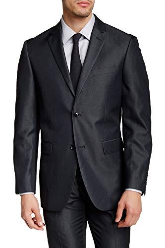 Perry Ellis Men's Slim Fit Suit Separate