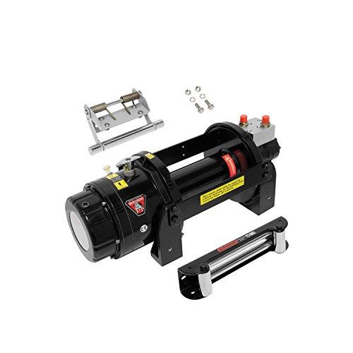 Sale!! Bulldog 500415 Hydraulic Winch HW15000, 15,000 lbs