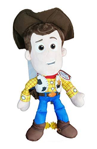 Disney Toy Story - Peluche Sheriff Woody 15'75