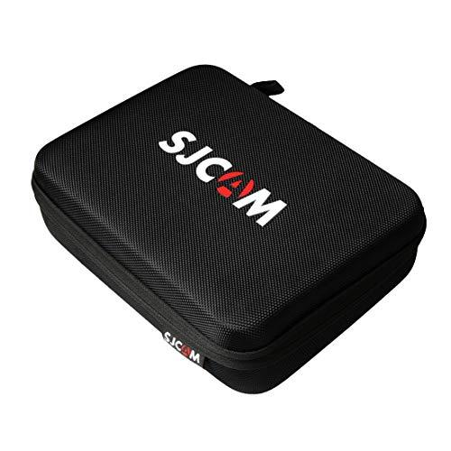 XHC Funda Protectora de Almacenamiento para cámara SJCAM SJ4000, SJ5000, SJ6000, SJ7000, SJ8000, SJ9000, cámara de acción Deportiva y SJ9000
