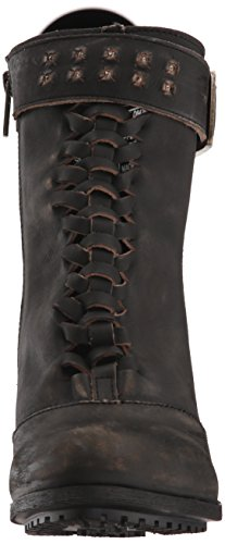 HARLEY-DAVIDSON FOOTWEAR Women's Calkins Fashion Boot 5