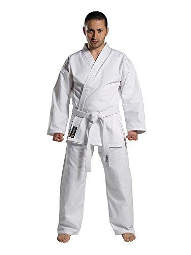 KWON Anzug Traditional - weiß 130