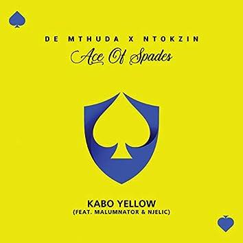 Kabo Yellow