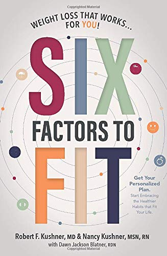Six Factors to Fit: Weight Loss that Works for You!