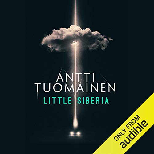 Little Siberia cover art