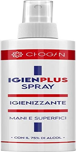 IGIENPLUS SPRAY IGIENIZZANTE MANI E SUPERFICI 150ml