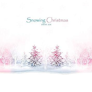 눈 내리는 크리스마스