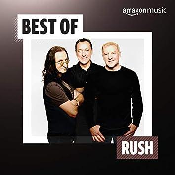 Best of Rush