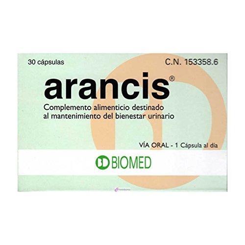ARANCIS 30 CAPS