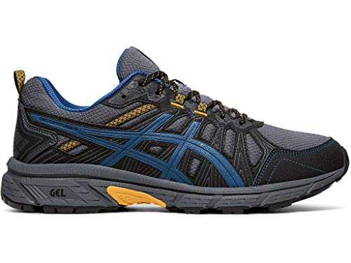 ASICS Men's Gel-Venture 7 Running Shoes, 15M,...