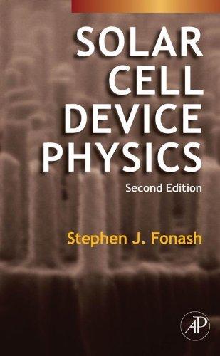 Solar Cell Device Physics (English Edition)