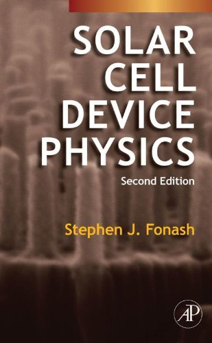 Solar Cell Device Physics (English Edition)