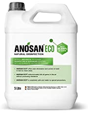 ANOSAN ECO Natural Air Disinfectant 5 Litre - Concentrated