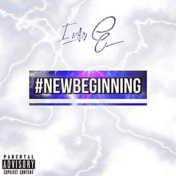 #NewBeginning