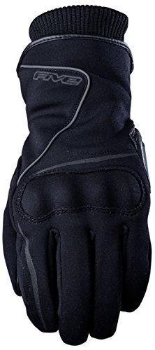 Fünf Advanced Handschuhe Stockholm Erwachsene Handschuhe wasserdicht, schwarz, Größe 12