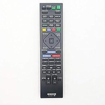 Original Remote Control RM-ADP117 for Sony BDV-N9200W BDV-N9200WL BDV-N7200W BDV-N7200WL BDV-N5200W BDV-NF7220 Home Theater System