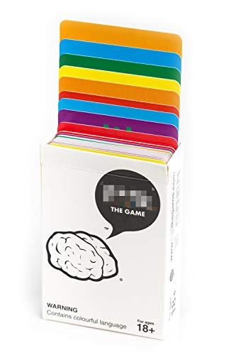 Fk. The Game - The Original Aussie Party Game