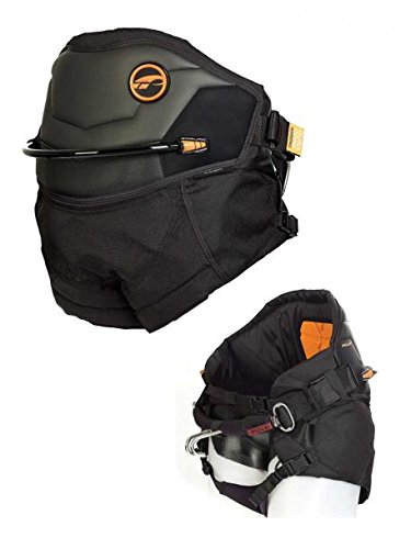 Prolimit Trapeze 2015 Kite Seat System Bk/Or M