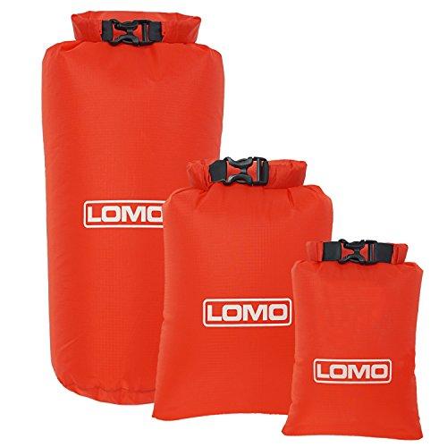 Lomo - Bolsas antihumedad (3 unidades, ultraligeras)
